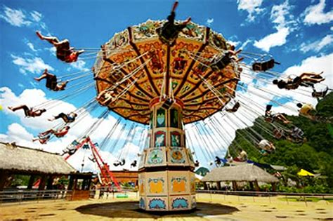 Theme Park Groupon | lost world of tambun sunway city ipoh deal of the day