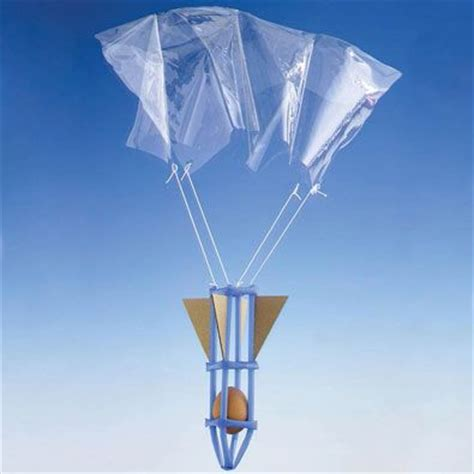 How To Make A Parachute Out Of Paper - 25 best ideas about egg drop project on egg