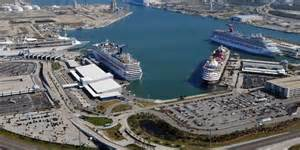 free parking for disabled veterans at port canaveral