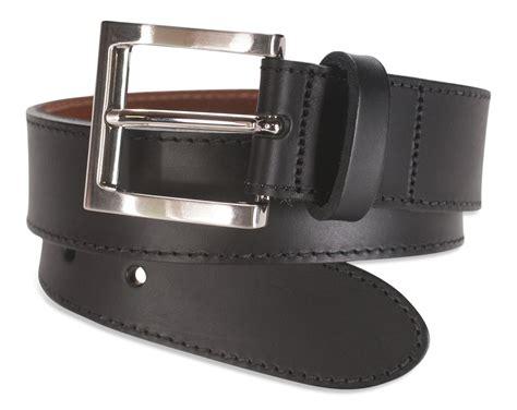 Handmade Leather Belts Uk - hawkdale mens uk handmade 1 5 quot genuine leather belt