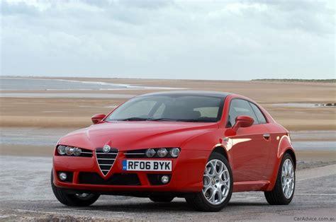 Alfa Romeo Brera Price by Alfa Romeo Brera Review Caradvice