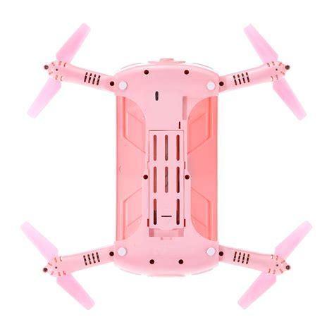 Batre Upgrade Drone Jjrc H37 Elfie 3 7v 550mah jjrc elfie h37 world s smallest foldable drone selfie drone