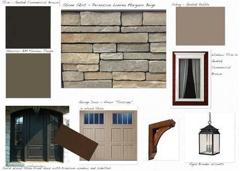 taupe exterior house colors studio design gallery best design