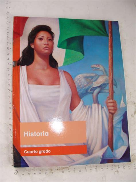 libro de la sep 4 grado historia libro a 241 o 2014 historia cuarto grado 190 paginas