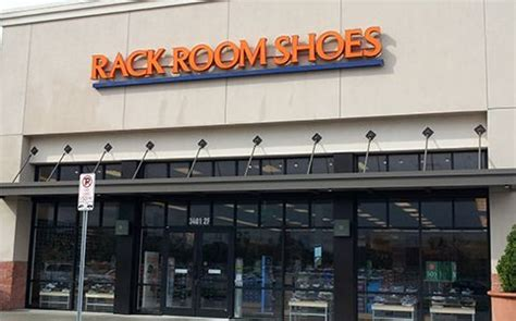Rack Room Shoes Raleigh Nc by Shoe Stores In Wilson Nc Rack Room Shoes