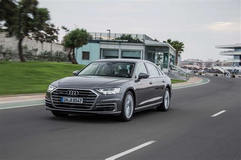 2019 Audi A8 Features by 2019 Audi A8 Features Car Review Car Review