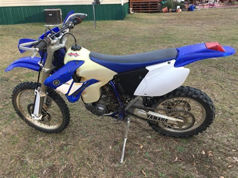 wr250f for sale 2003 yamaha wr250f vehicles for sale