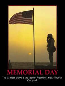 happy memorial day youbettercraftaround
