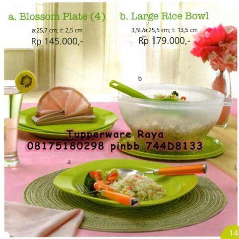 Large Rice Bowl Purple Tupperware tupperware raya katalog tupperware promo januari 2014