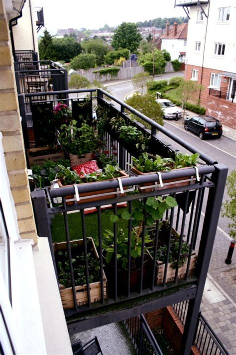 best 25 small balcony garden ideas on balcony
