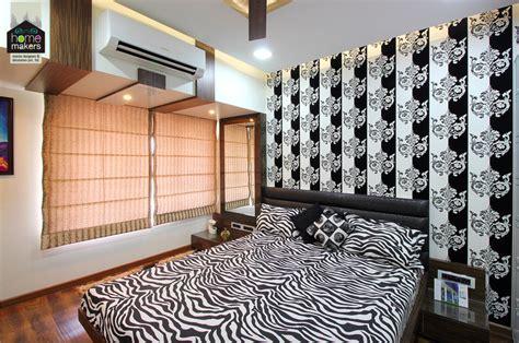 evershine cosmic guest bedroom  home makers interior