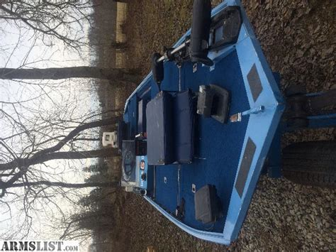 duracraft aluminum fishing boats armslist for trade duracraft aluminum bass boat nice trade