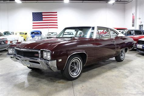 1968 buick gs california 1968 buick gs 350 california pictures to pin on