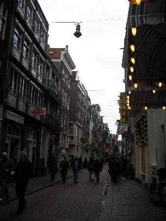 hostel amsterdam red light district hostel meeting point updated 2018 reviews price