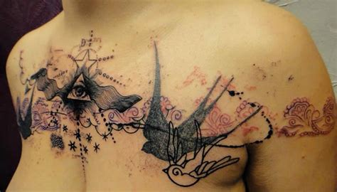 pictures of different tattoo designs different photoshop style you should go for 4