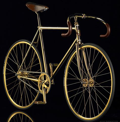 Y E Biker World by Most Expensive Bicycles In The World Luxury Bikes