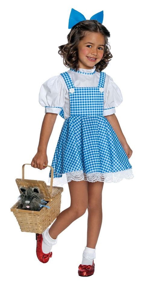 dorothy of oz dorothy wizard of oz costumes costumes fc