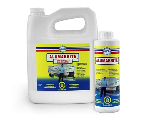 aluminum boat cleaner calculate area of pontoon and amount of product required