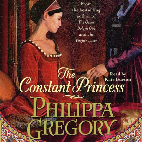 the constant princess the plantagenet and tudor novels the constant princess abridged audiobook by