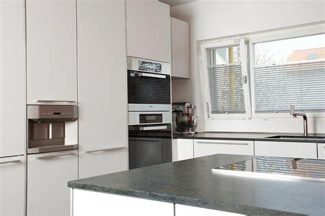 kitchen island lichtplanung k 252 chen referenze bulthaup b3 mit foodcenter seipp wohnen