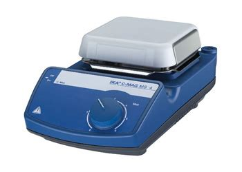 Ika Ro 15 Magnetic Stirrer ika spectra services inc