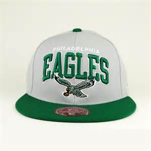 philadelphia eagles team colors mitchell and ness green