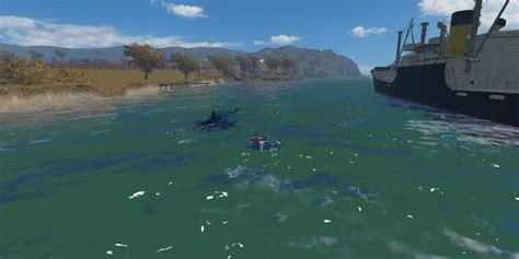 dinghy little boat dinghy boat v1 ls 15 mod download