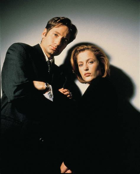 x files the x files the x files photo 19911131 fanpop