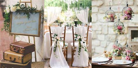 decorazioni tavola matrimonio decorazioni per il matrimonio shabby chic foto