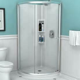 american standard neo angle shower door shop american standard axis 45 315 in w x 72 in h silver