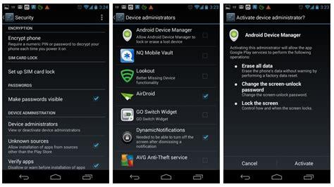 adm android najnovije ažuriranje play prodavnice je isključilo android device manager evo kako da ga