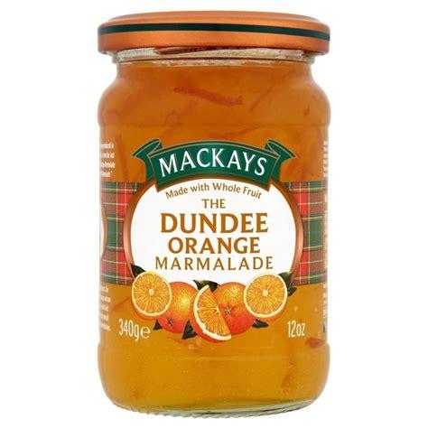 Dvd Orange Marmalade Sub Indo mackays the dundee orange marmalade 340g ebay