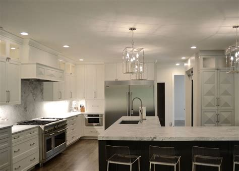 kitchen remodel custom designs tulsa home builder and