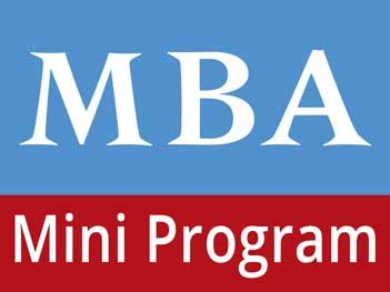 Mba Foundation Programme by Executive Programs Explore Education
