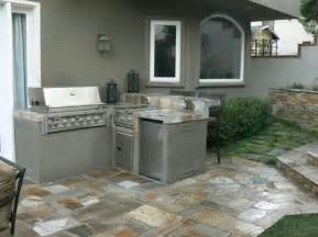 small outdoor kitchen ideas triyae small backyard kitchen designs various