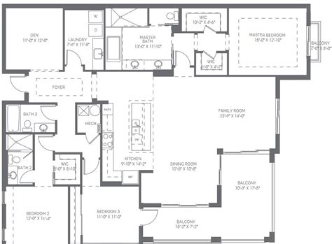 naples floor plan naples square mnm companies