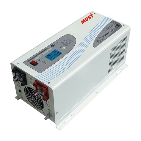 Inverter Must grid power inverter ep3000 series low frequency