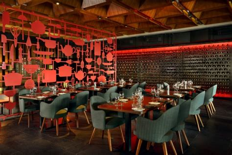 indian restaurant kitchen design the tower kitchen by khosla associates and tsk design