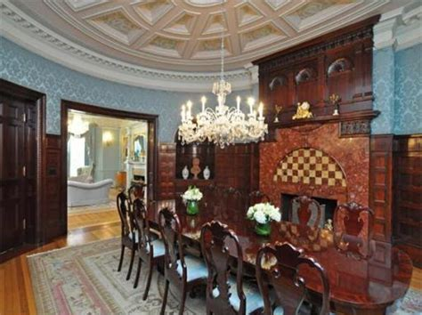 boston home interiors historic colonial mansion for sale in boston at 17 9