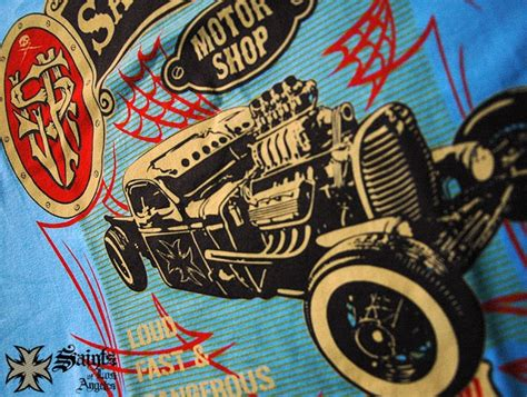 Tshirt Lowbrow Bdc 65 best rod rat rod tees images on rat