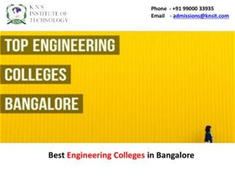 Correspondence Mba In Bangalore by Ppt Correspondence Colleges And Courses In Bangalore