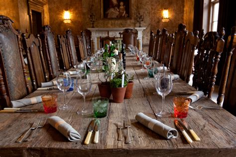 Private dining rooms bristol