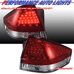 2008 led tail lights ford focus forum ford focus st