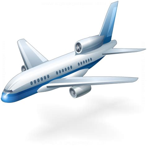 iconexperience  collection airplane icon