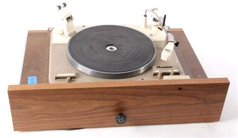 Garrard Type A Turntable garrard laboratory series auto turntable type a