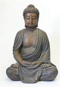 resin buddha garden statue garden buddha statues
