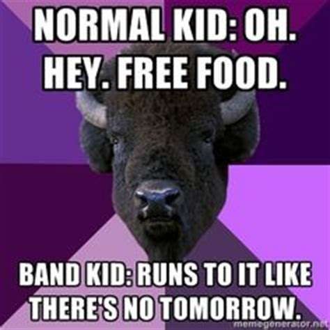 Fat Band Kid Meme - 1000 images about life of a band kid on pinterest