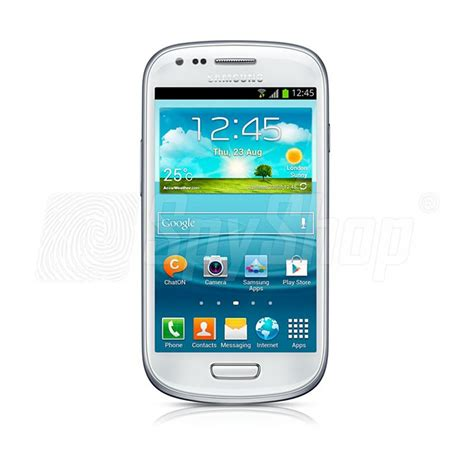 Mini Samsung Galaxy samsung galaxy s3 mini with spyphone rec pro gsm