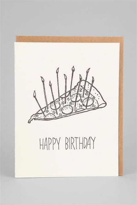 Urban Outfitter Gift Card - pizza cake birthday card pizza party pinterest pizza cake cake birthday and