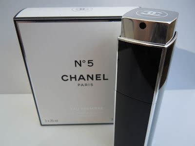 Premie Nieuw Toilet by Chanel N 176 5 Eau Premi 232 Re Eva S Beautyblog